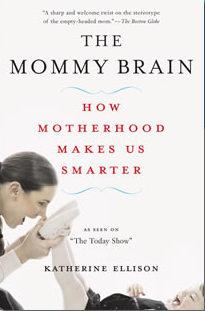 el cerebro de las madres