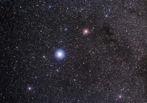 Altair…nuestra estrella