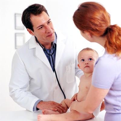 Cómo escoger pediatra