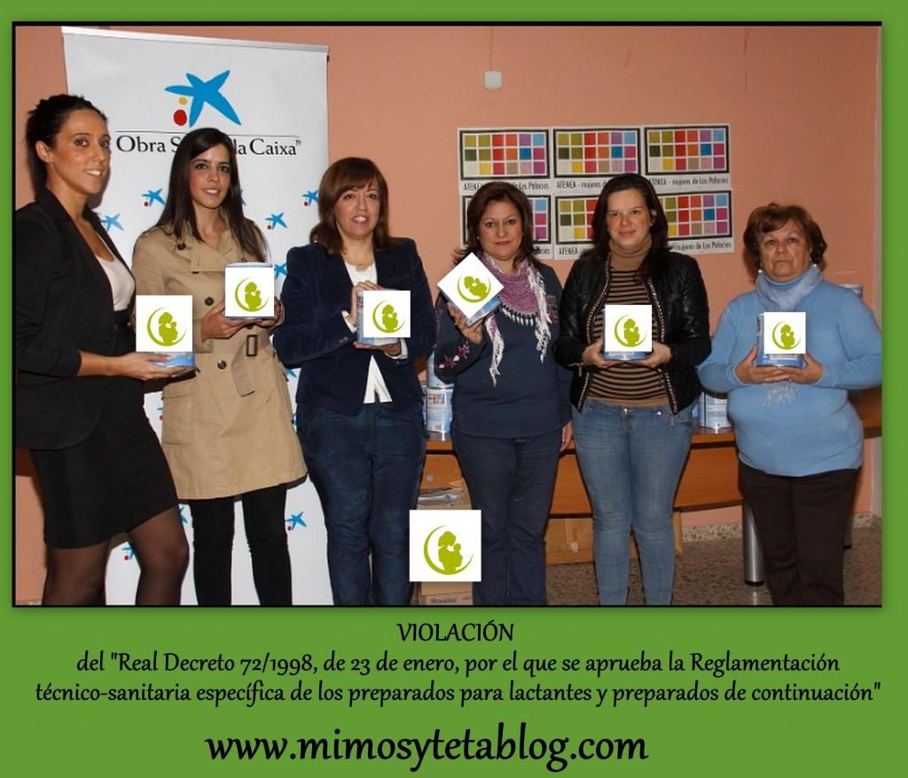 Código de Comercialización de sustitutos de sucedáneos de la leche materna