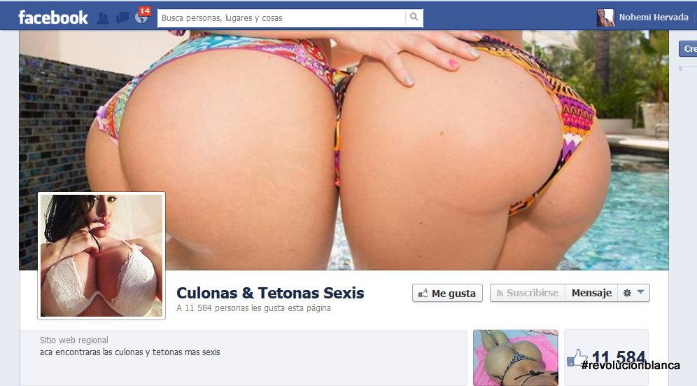 Lo que Facebook permite