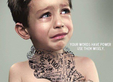 Maltrato infantil verbal