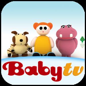 TV para bebés