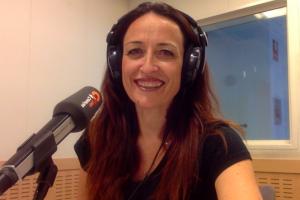 Nohemí Hervada en Canarias Radio