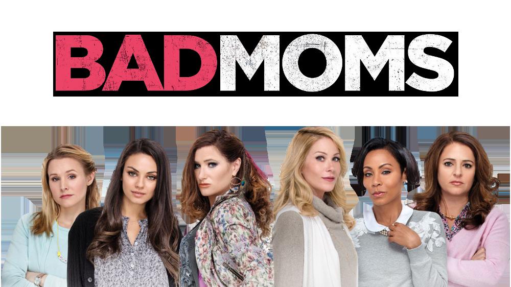 Madres desbordadas ¿malas madres?